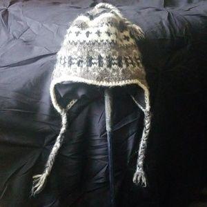 Snaw hat
